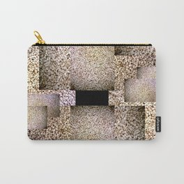 Open sesame! Carry-All Pouch