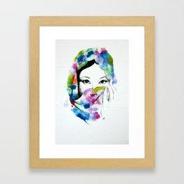 Svelo Framed Art Print