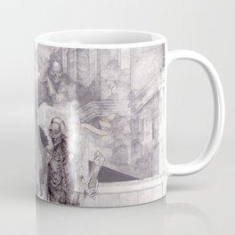 TCGA - Center Panel Coffee Mug