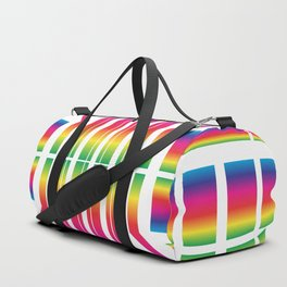 Spectral Chip Duffle Bag