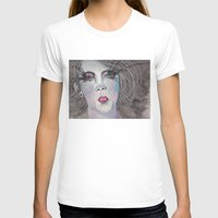 water color T-shirts featuring WATER COLOR by TKB3