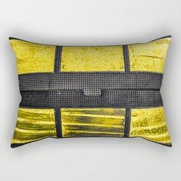 6 BEES ON THE STREET Rectangular Pillow