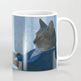 I Should Buy a Boat Coffee Mug
