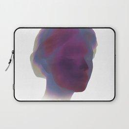 3d Girl Laptop Sleeve
