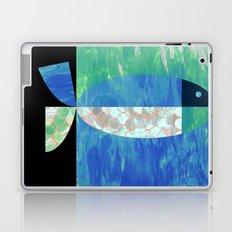 fish4art Laptop & iPad Skin