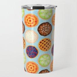 Sugar, Butter, Flour Travel Mug