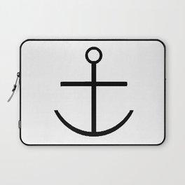 Captain Haddock Laptop Sleeve