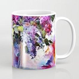 bunch of flower Coffee Mug