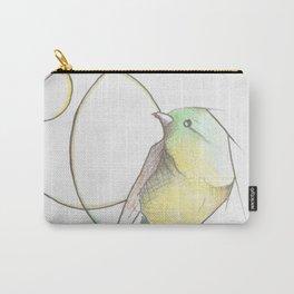 Vida de pájaro Carry-All Pouch