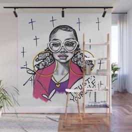 #STUKGRIL AERIN Wall Mural
