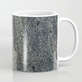 Gold Inlay Marble Coffee Mug