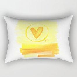 Prairie Love Rectangular Pillow