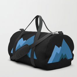 Mining Lover Art (Crypto Mining Graphic Art) Duffle Bag