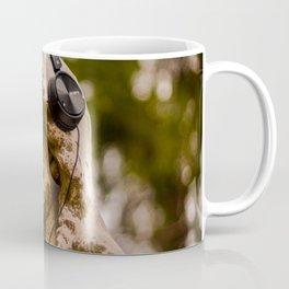 Jesus rocks (out) Coffee Mug