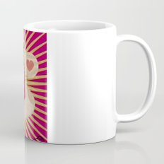 Disguise In Love With You Mug