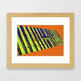 Brough  Framed Art Print