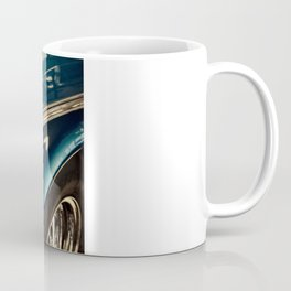 Chevy Nova SS - Part of the Vintage Car Series Coffee Mug