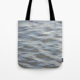 Wavering Waters Tote Bag