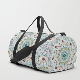 Nesting Duffle Bag