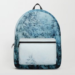 Winter Forest Backpack