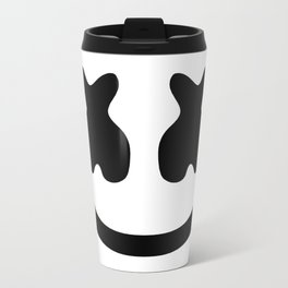marshmellow Travel Mug