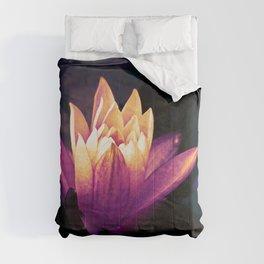 AQUA LILIUM Comforters