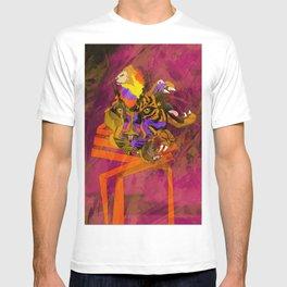 Saber T-shirt
