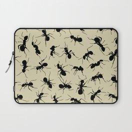 Ants Laptop Sleeve