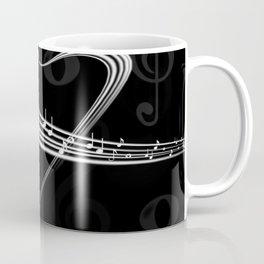 DT MUSIC 6 Coffee Mug