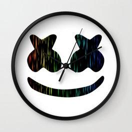 rainmello Wall Clock