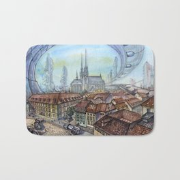 Czech Republic, Brno - 2117 Bath Mat