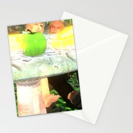 Cult of Youth: Golden Apple Stationery Cards