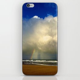 Beautiful Forgiveness  iPhone Skin