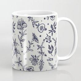 Frightening plants and creatures Coffee Mug
