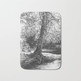 Fairytale Tree Bath Mat
