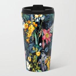 Exotic Garden Travel Mug