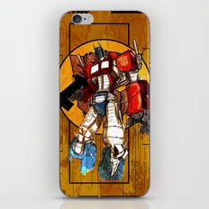 Prime iPhone & iPod Skin