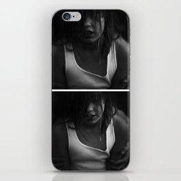 Inspired Artwork iPhone Skin