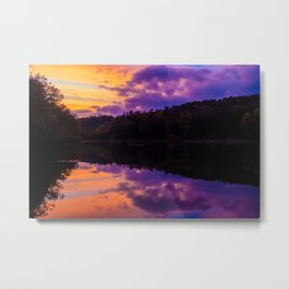 Sweet Home Alabama Metal Print