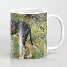 Hound - Digital Remastered Edition Coffee Mug