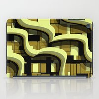 3d iPad Cases featuring 3d by Mickaela Correia