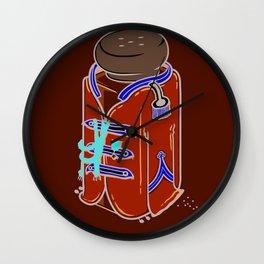 Sgt. Pepper Wall Clock
