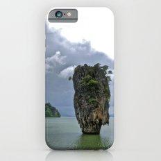 007 Island iPhone 6s Slim Case