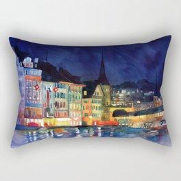 Lucerne Rectangular Pillow