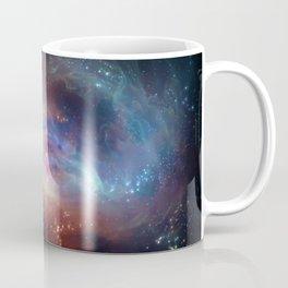 Celestial Drift Coffee Mug