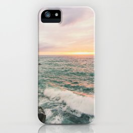 It will be a better day iPhone Case