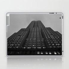 Look Up Laptop & iPad Skin