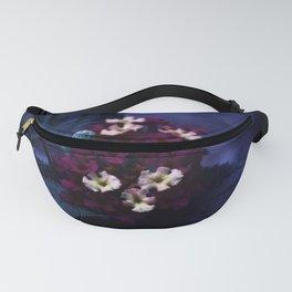 Purples Fanny Pack