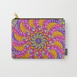 Pinwheel 3 Carry-All Pouch