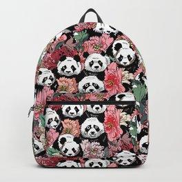 Because Panda Backpack